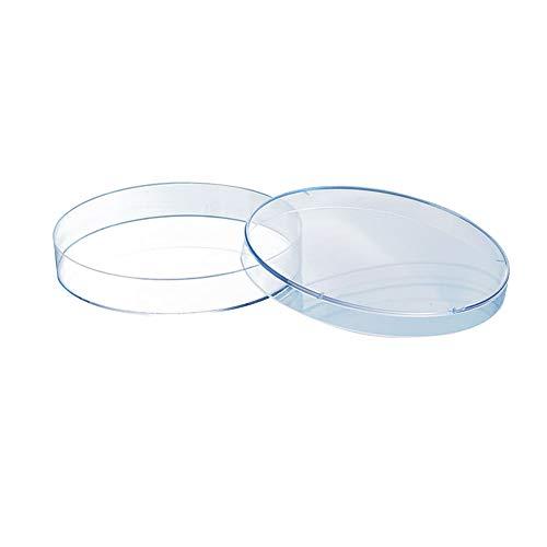 Adamas-Beta 10 Pack Sterile Plastic Petri Dishes with Lid Diameter 9cm10 Plastic Transfer Pipettes