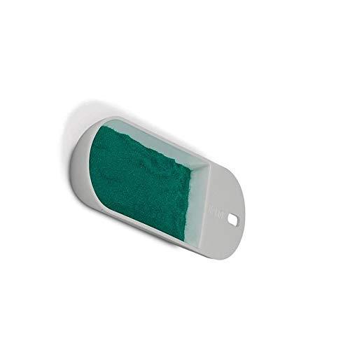 Bel-Art Sterileware Sampling Scoop 83ml 27oz Sterile Plastic Individually Wrapped Pack of 50 F36933-0002