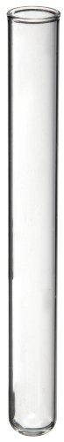Bel-Art T37012-0010 Klett Colorimeter Ungraduated 801 Test Tubes for Clinical Model T37012 Series Pack of 12
