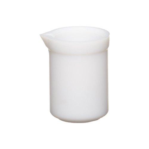 Dyn-A-Med 99328 PTFE 400mL Ungraduated Beaker