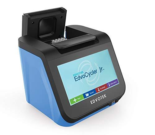 EDVOTEK EdvoCycler Jr PCR Machine