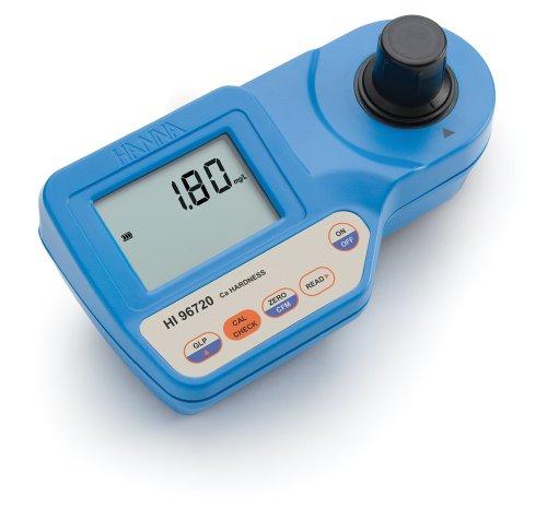 Hanna Instruments HI96720C Calcium Hardness ISM Standard Method Portable Photometer Kit