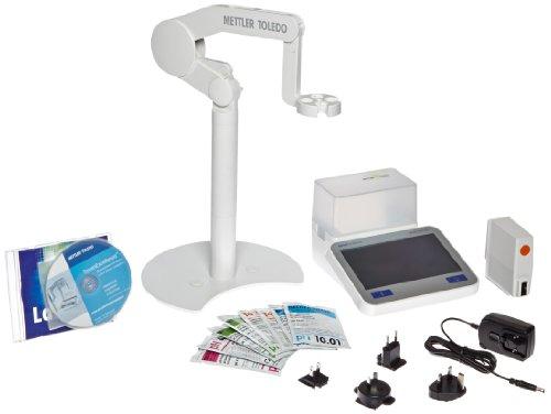 Mettler Toledo SevenExcellence S500-30046248 pHIon Meter Basic -2000 to 20000 pH Range -2000 to 2000 mV Range
