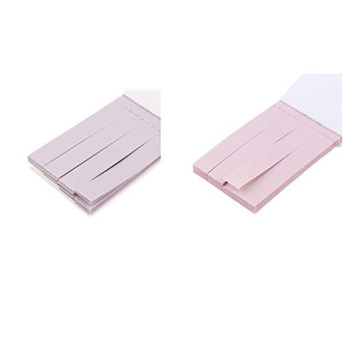 2pcs 160 Sheets BlueRed Litmus Paper Pack PH 45 83 Testing Strips