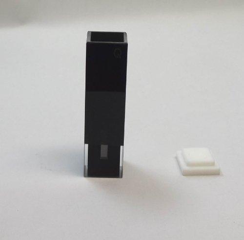 Ultra Micro Quartz Cuvette 01ml 100 Microliter 100 Ul Z15mm Cuvettes Cell