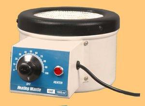 Tathastu Heating Mantle 100 Ml Lab Equipment Heating Cooling Ehs Lhs 5