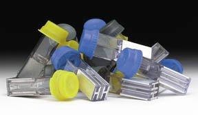 BTX Cuvettes Plus Electroporation Cuvets Gap width 1mm Size 90microL