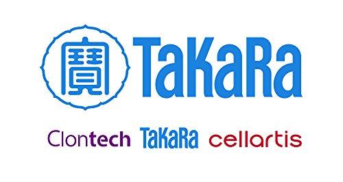 Mouse 15-Day Embryo Quick-Clone Cdna Takara Bio Cat No 637310