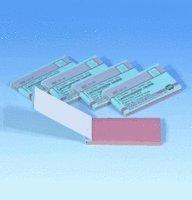 SEOH Litmus Indicator Paper Neutral Booklet of 100 50-80