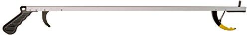 Sammons Preston Reacher Standard 32 Grabber Reacher Tool Lightweight Trash Picker Grabber Garden Nabber Handy Aluminum Picker Up Tool Reaching Claw Portable Reaching Assist Dressing Tool
