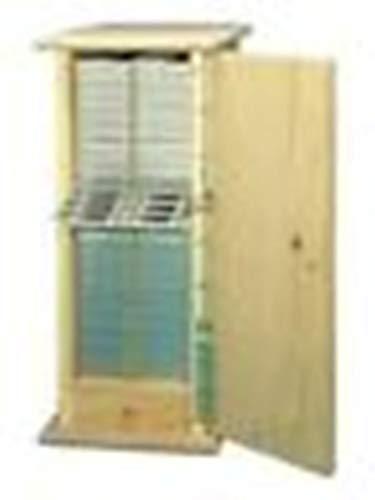 MG Scientific Slide Storage Cabinet Business Industrial Lab Science Lab Equipment 044
