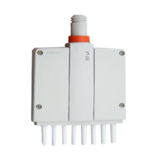Thermo Scientific 4662080 Finnpipette F2 Variable Volume Multichannel Pipettor 16 Channels 1-10 microliter