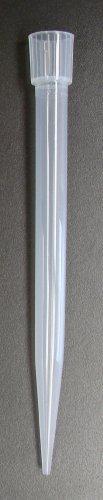 Scilogex 17400090 2000-10000ul MicroPette Tips Natural Color Bulk 250PK