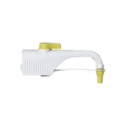 BRANDTECH SCIENTIFIC 6727 Discharge Valve for Dispensette S Bottletop Dispenser 5 mL and 10 mL Nominal Volume