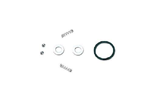 DaVinci 75-04-00-45 1 mL Spare Kit as per Socorex Clear