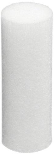 Wheaton Socorex W851342 Nozzle Filter For Acura Manual 835 2mL 5mL Acura Electro 935 5mL Pipettes Cellulose Material Case of 250