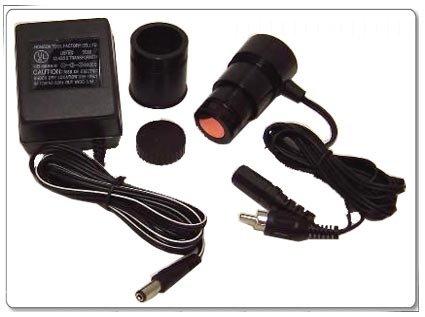 Digital Eyepiece Camera for TV