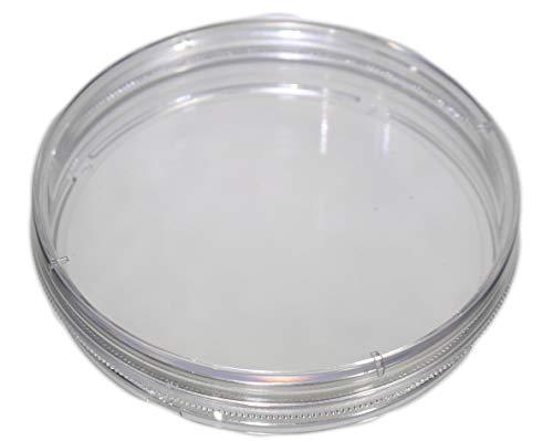 Petri Dish 60 mm Sterile Case of 600