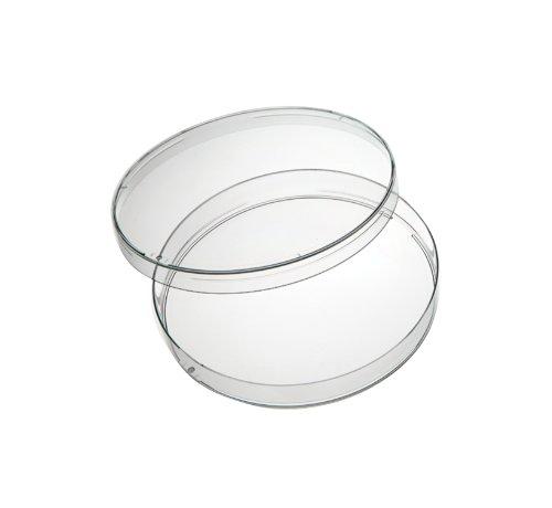 BIPEE Polystyrene Petri Dish 100 x 15mm Sterile Pack of 10