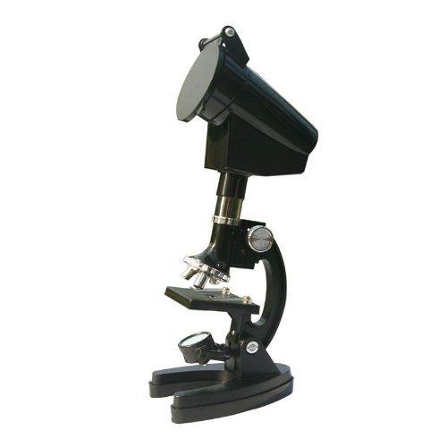 Cassini 1200x Microscope Kit with Case
