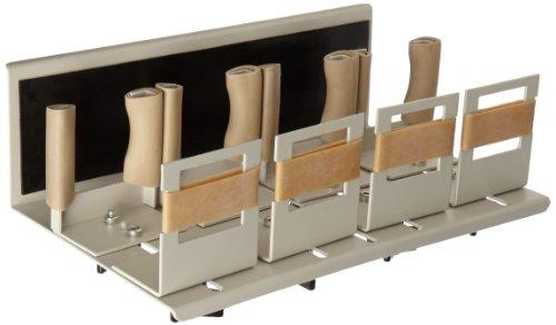 Glas-Col 099A EF521 Erlenmeyer Flask Holder for Shakers