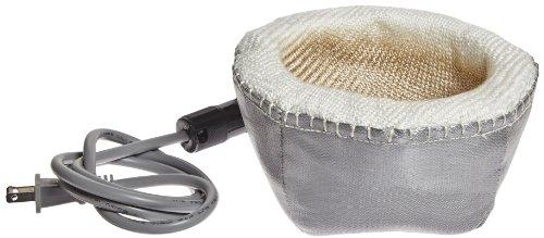 Glas-Col 100A O408 Series O Fabric Hemispherical Mantle 1000ml Flask Capacity 115V