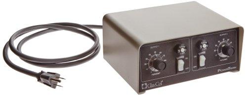 Glas-Col 104A PL1202 PowrTwin Proportional Voltage Control 120V