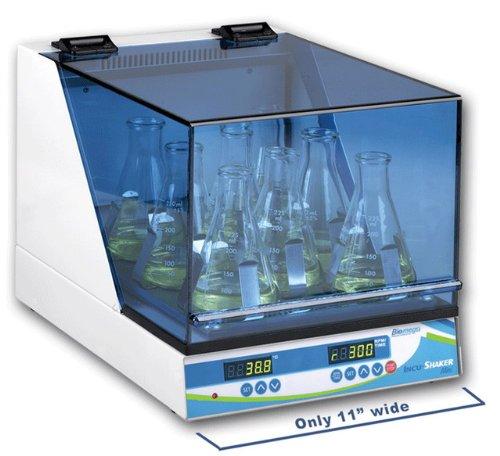 Incu-Shaker Mini Optional Platform Dedicated Platform for 8 x 250ml Erlenmeyer Flasks max8 1 EACH