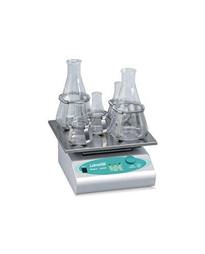 Labnet International S2040-99 Labnet Orbit Clamp for 250 mL Erlenmeyer Flask
