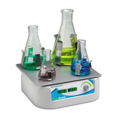 Alkali Scientific H1000-P-250 Dedicated Platform For 8 x 250mL Erlenmeyer Flask