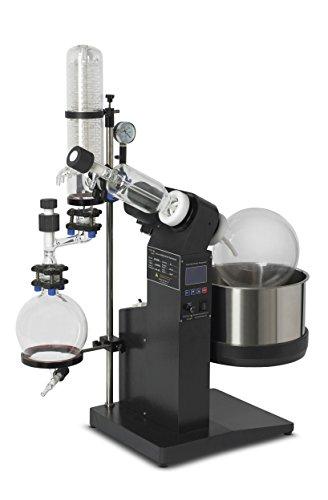 Goldleaf Scientific Insta-Vap 5L Rotary Evaporator 220V 5L Rotovap