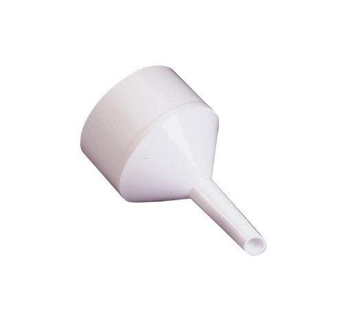 Nalgene Polypropylene Buchner Funnels 130 ID 919ml Capacity Case of 4
