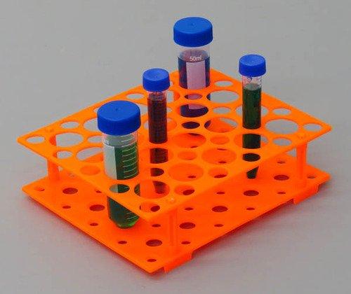 SEOH Centrifuge Tube Rack ABS 15ml and 50ml