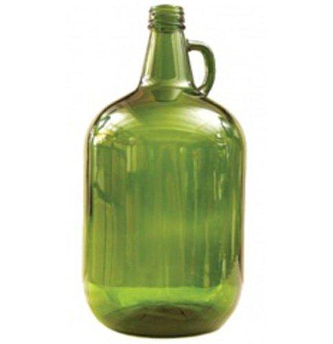 Eagle Brewing FE300 Glass Jar 1 gal Green