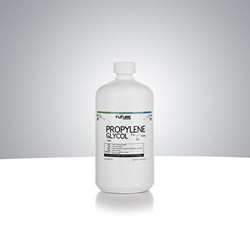 Vegetable Glycerin 9975 High Purity USP Grade 1 Quart 32 oz BPA Free plastic