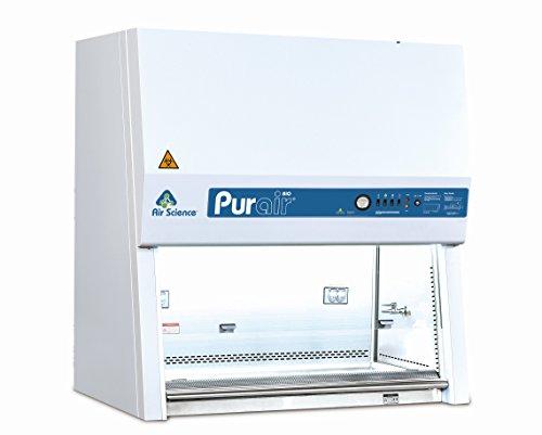 Purair Biological Safety Cabinet  Biosafety Cabinet - 4 foot