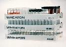 Wheaton Science Products 868810  Scintillation Vial Rack 90-Hole Pack of 5