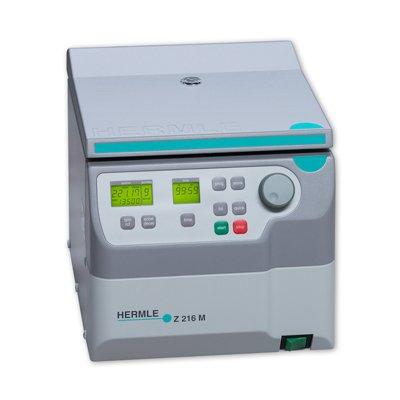 Benchmark - Hermle Z216M Non-Refrigerated Centrifuge Bundle