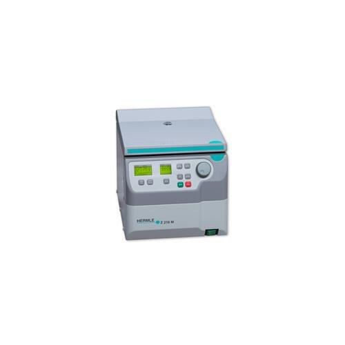 Labnet International C0216-MK2 Labnet Hermle Z216 MK2 Refrigerated Centrifuge 120V