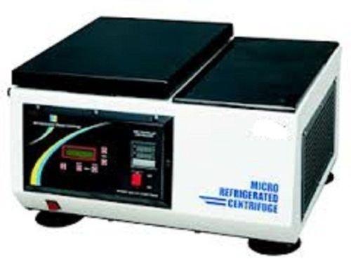 New Refrigerated Centrifuge Machines Lab Equipment