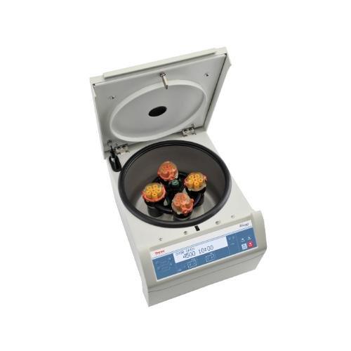 Thermo Fisher 75130115 Heraeus Megafuge 8R Refrigerated Centrifuge Package