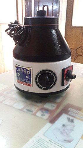 MARS Blood Centrifuge Machine 03