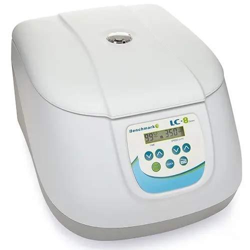 Benchmark Scientific Clinical Lab Centrifuge LC-8 Plus max speed 5000 rpm