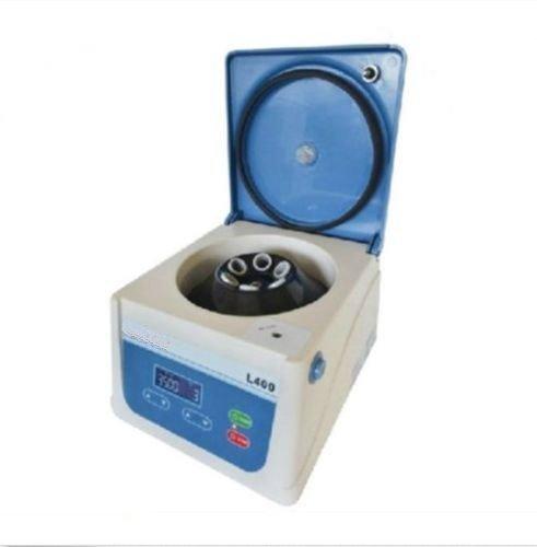 Low-speed automatic balance centrifuge L400 Desktop Lab Centrifuge 6x15ml 220v110v 110V