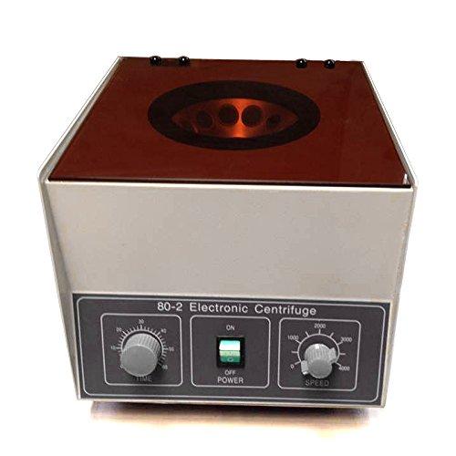 Smartxchoices 80-2 Desktop Electric Centrifuge Lab Laboratory Medical Practice 4000 Rpm80-2110V