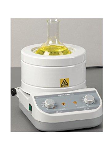 Mtops Es304 Stirring Heating Mantle  1000ml Round Bottom Flask