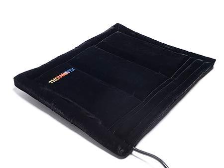Thermotex Far Infrared Heating Pad - Platinum