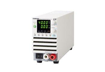 Kikusui PWR401L Adjustable Switching Multi-Range DC Power Supply 0-40V 0-40A 400W