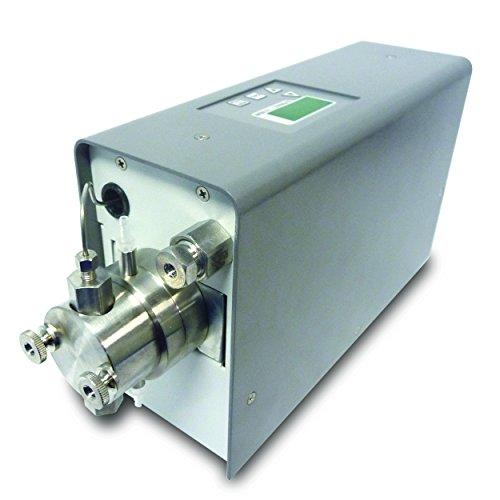 Scientific Systems M1 Class High Pressure Liquid Chromatography HPLC Pump