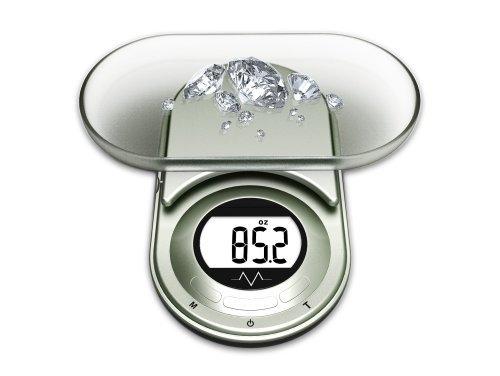 Balance Living Precision Pocket Scale 500g capacity